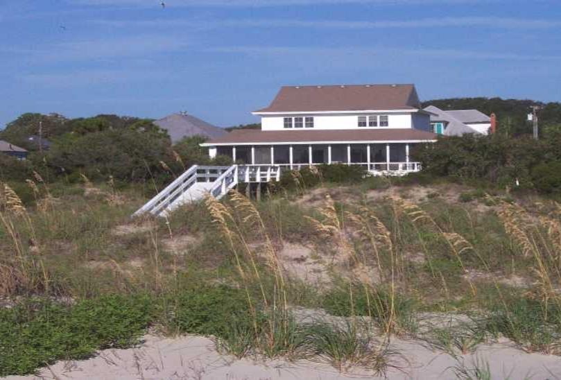 Tybee Island Oceanfront Als